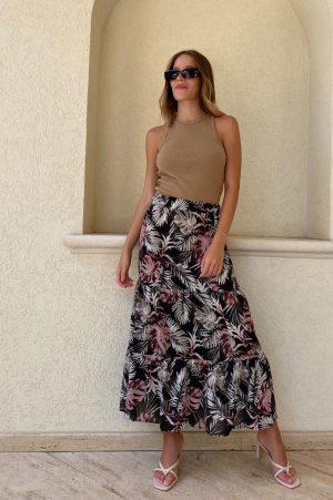 חצאית טרופי