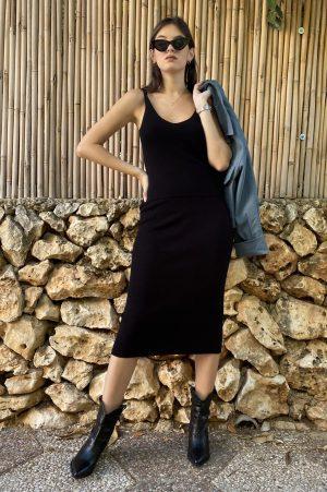 חצאית קרינה | בייסיק